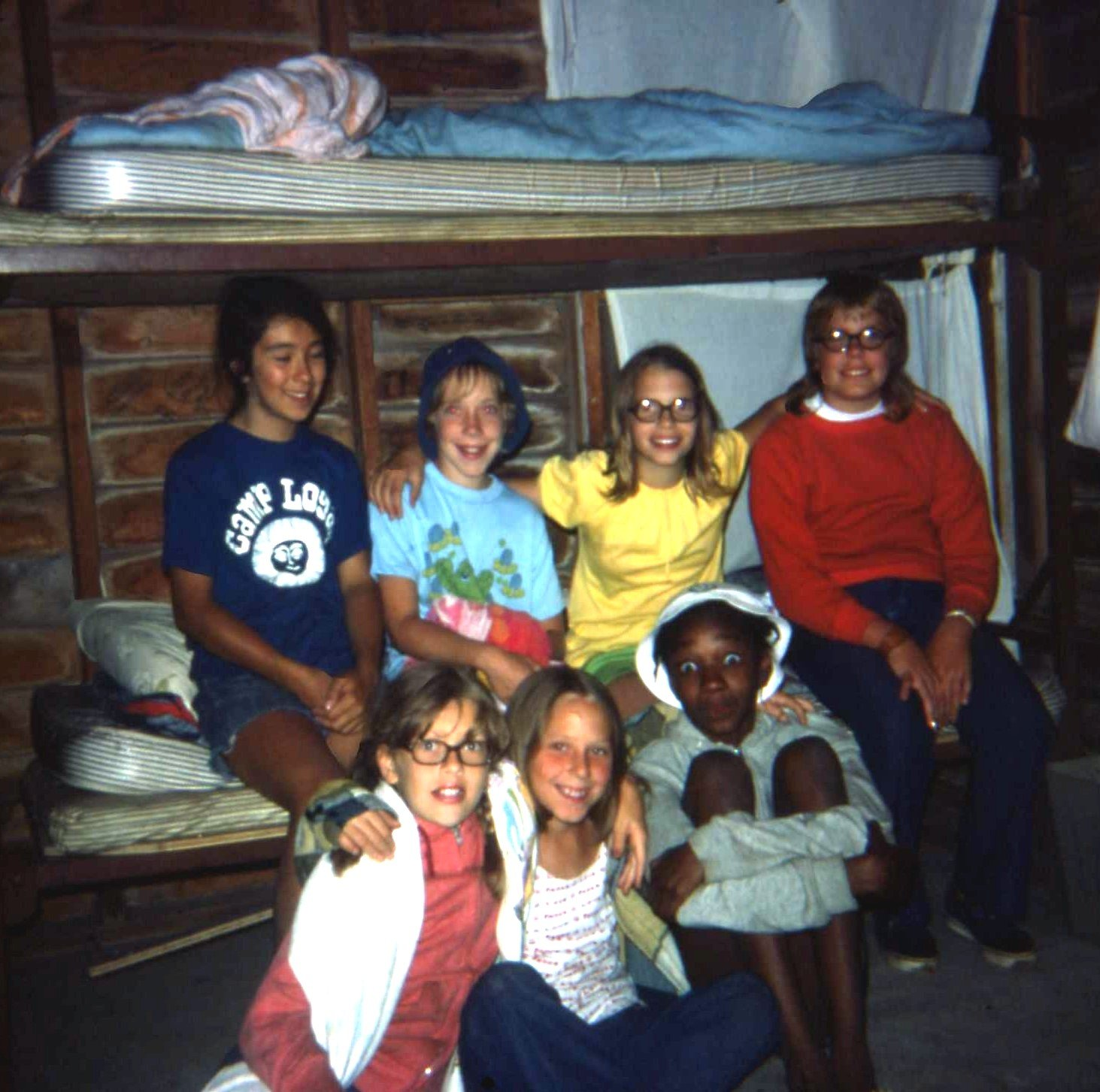 Cabin group (1975)